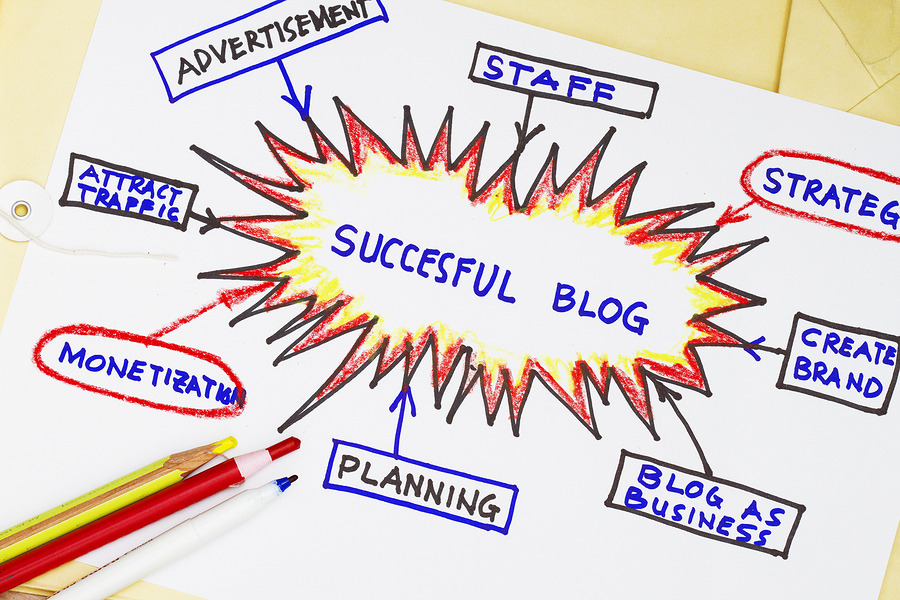 Get Busy Blogging: 10 Reasons to Blog | Clearpoint Agency